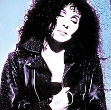 Cher [1987] by Cher (CD, Nov-1987, Geffen Goldline)