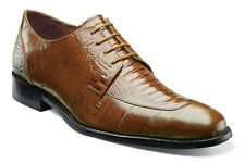 Stacy Adams Pisa Mustard Dress Mens Shoes