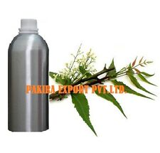 Neem Essential Oil Natural Organic Therapeutic Aromatherapy 10 ml-500 Ml.....