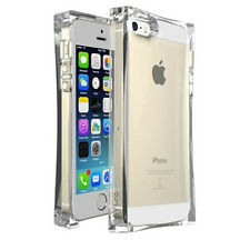 Clear Soft Silicone Gel Ice Cube Shockproof TPU Case Cover For iPhone skin Gift