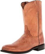Lucchese Classics M1017.C2 Mens Shane-TN Mad Dog Goat Roper Riding Boot