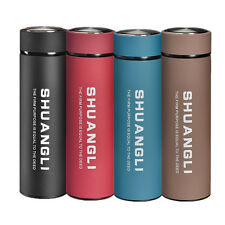 17oz Vacuum Stainless Steel Insulated Thermos Bottle Coffee Flask Bottle