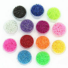 Wholesale Fashion 300Pcs 4MM Czech Glass Seed Spacer beads Jewelry Making DIY
