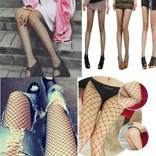 Sexy hollow out tights stockings Mesh black fishnet hosiery slim pantyhose femal