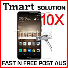 Tempered Glass & Clear & Matte Anti Glare Screen Protector Guard Huawei Mate 9