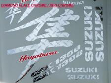 Decals fit First Generation Hayabusa, Kanji Graphics Gsx1300r stickers graphics
