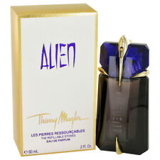Alien Perfume By Thierry Mugler Women Fragrance Eau De Parfum 0.2 1 2 3 oz Sizes