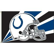Indianapolis Colts 3' x 5' NFL Licensed Annin Flag with Grommets