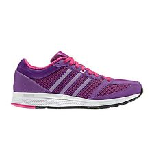 adidas MANA BOUNCE WOMEN'S RUNNING SHOES, PURPLE - Size US 9.5, 10 Or 11