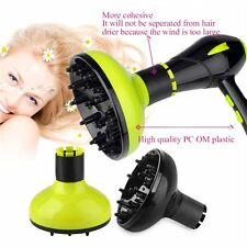 Hair Dryer Hood Cover Universal Shaping Hair Accessory For Salon Styling Tool EG
