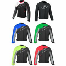 Speed & Strength Mens Hammer Down Textile Motorcycle Jacket -Choose Size & Color