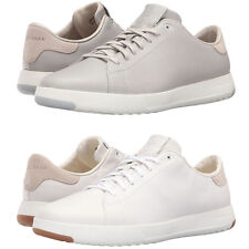 Cole Haan Mens GrandPro Tennis Lace Up Walking Sneakers Fashion Shoes Kicks