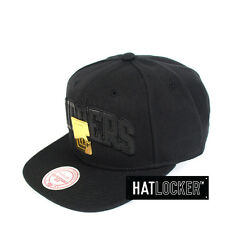 Mitchell & Ness - LA Clippers Lux Arch Snapback