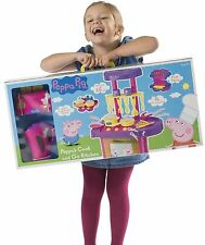 Peppa Pig Cook And Go Kitchen , NEW (V)