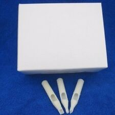 One Box Of 50PCS Short Sterile Disposable Plastic Tattoo Tip Nozzles Supply