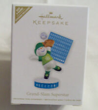 Hallmark 2011 Grand-Slam Superstar (add a name)