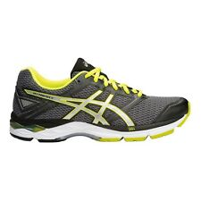 Asics Gel-Phoenix-8 MEN'S RUNNING SHOES,GREY/YELLOW/WHITE-Size US 7, 8, 8.5 Or 9