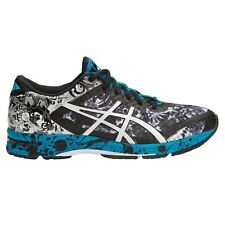 Asics Gel-Noosa Tri-11 MEN'S RUNNING SHOES, BLUE/WHITE/BLACK- US 9.5, 10.5 Or 11