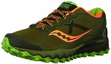 Saucony Men's Peregrine 6 Trail Running Shoe - Choose SZ/Color