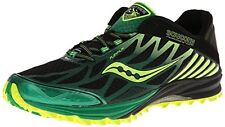 Saucony Men's Peregrine 4 Trail Running Shoe - Choose SZ/Color