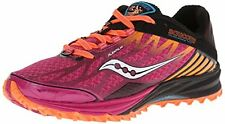 Saucony Women's Peregrine 4 Trail-Running Shoe - Choose SZ/Color