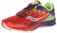 Saucony Women's Peregrine 4 Trail Running Shoe - Choose SZ/Color
