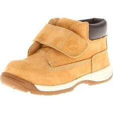 Timberland Timber Tykes Infant Wheat Nubuck Boots