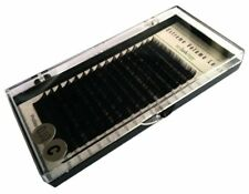 .07 & .10 Volume Individual Eyelash Extension Trays - B Curl
