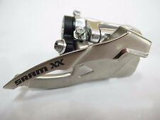 Sram XX BRAND NEW Front Derailleur Low Clamp Top Pull MTB Mech 38.2 Clamp NEW!!!