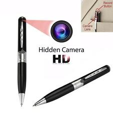 DV DVR Cam Hidden Spy Pen Video Camera Recorder 1280*960 Spy Camcorder#@DA