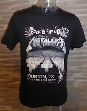 Metallica - Damaged Inc Tour T-shirt