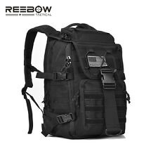 Military Tactical Backpack Army 3 Day Assault Pack Bug Out Bag Molle Laptop Pack
