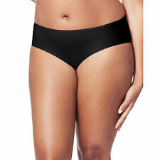 10 Just My Size Cotton-Stretch Women's Hipster Panties 1740C5