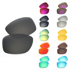 RawD Polarized Replacement Lenses for-Oakley Jupiter Squared - Multiple Options
