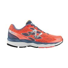 New Balance W880PG5 WOMEN'S RUNNING SHOES, PURPLE/CORAL - Size US 6, 6.5 Or 7