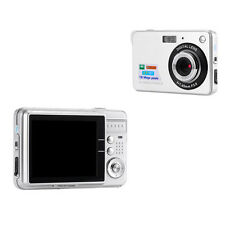 "2.7"" TFT LCD Display 18MP 720P 8x Zoom HD Digital Camera Camcorder Video US Plug"