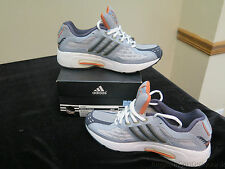 MEN'S ADIDAS SNOVA CUSH M ATHLETIC SHOE | BRAND NEW IN BOX | MUST SEE|