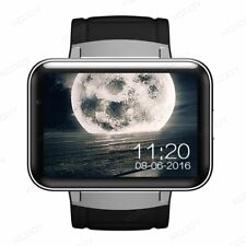 3G Smart Watch Android Dual Core 4GB Bluetooth WIFI GPS For iPhone Samsung HTC
