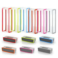 Travel Box Silicone Carry Case Bag For BOSE SoundLink Mini Bluetooth Speaker