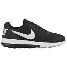 Nike MD RUNNER 2 LW MEN'S CASUAL SHOES, BLACK/WHITE*USA Brand- Size US 7, 8 Or 9