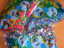 HAMA fuse beads 1000er / 3000er Craft beads in many mixed colours