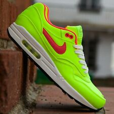 RARE*NIKE AIR MAX 1 PREMIUM QS 'MAGISTA' Trainers  - UK 9 & UK 9.5  - 665873 700