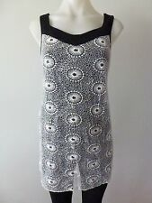 womens dress tunic top casual dress size 10 12 14 16 18 20 cocktail dress BNWT