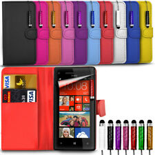 For Samsung Galaxy J2 Prime (2016) - Card Slots Stand Wallet Flip Case &Mini Pen