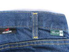 New FR Flame Resistant Jeans - Westex Indura by Aramark