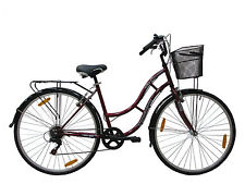 Tiger Town & Country Step-Through City Bike