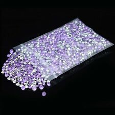 2000pcs 4.5mm Wedding Decoration Crystals Diamond Table Confetti Party Decors