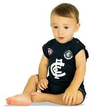 AFL Carlton Blues Football Team Short Footysuit Aussie Rules