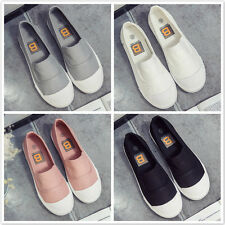 Free Shipping Fashion Womens Girls Canvas Shoes Sneakers slip-on Casual Shoes