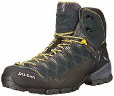 Salewa North America - Alp Trainer Mid GTX-M Mens ALP GTX- Choose SZ/Color.